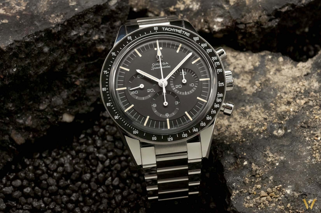 Everything to know about the Omega Speedmaster Moonwatch Caliber 321