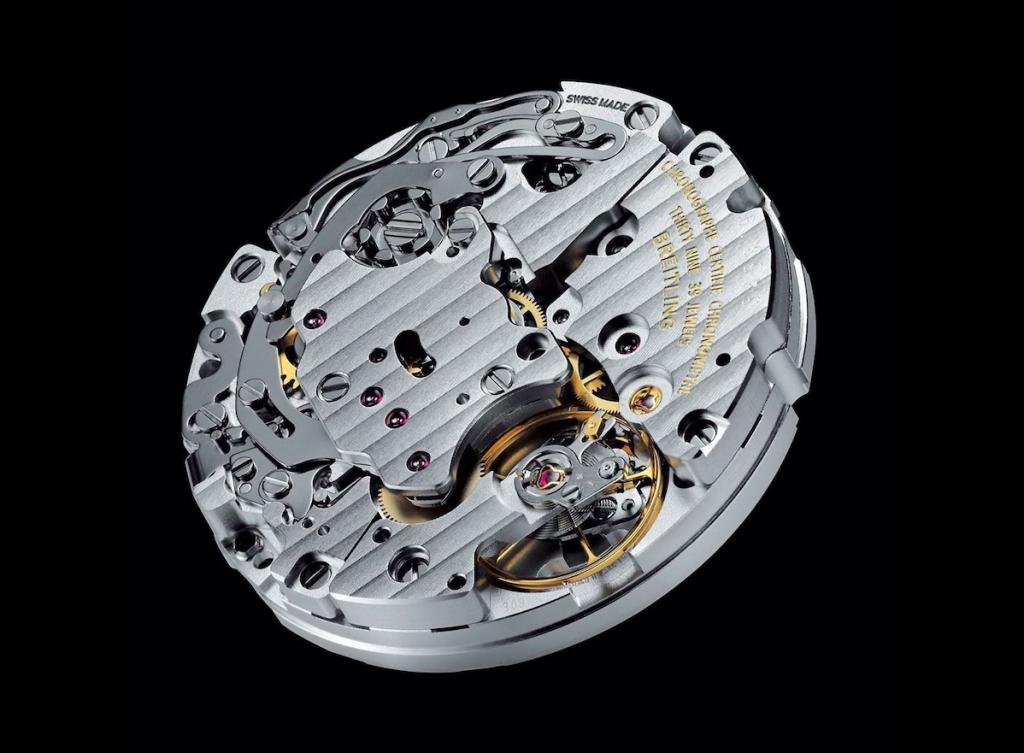 Breitling Caliber B09
