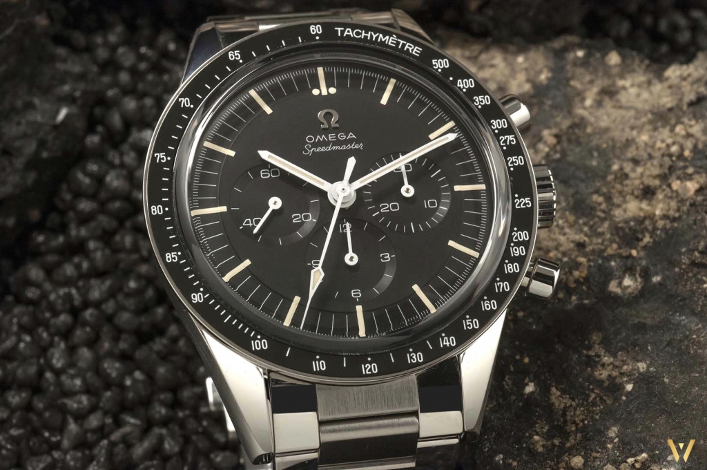 Omega Speedmaster Moonwatch Caliber 321: THE ultimate Speedmaster