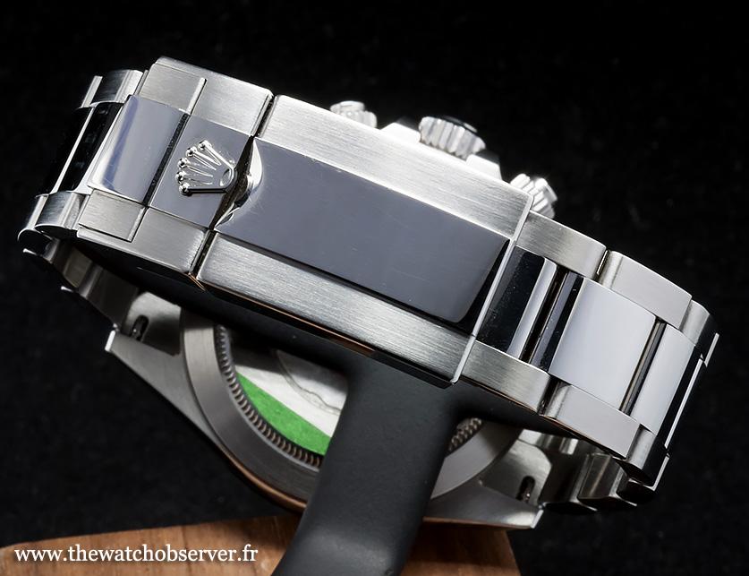Oyster bracelet - Rolex Daytona 116500LN
