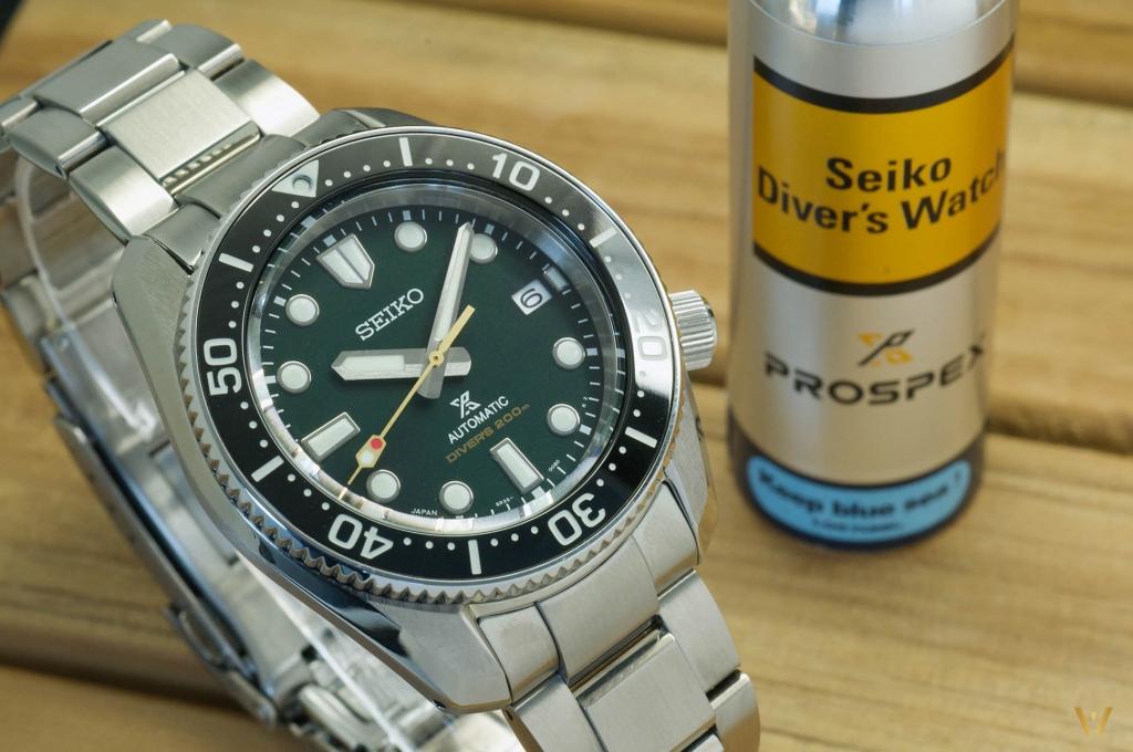 Seiko SPB207 limited edition