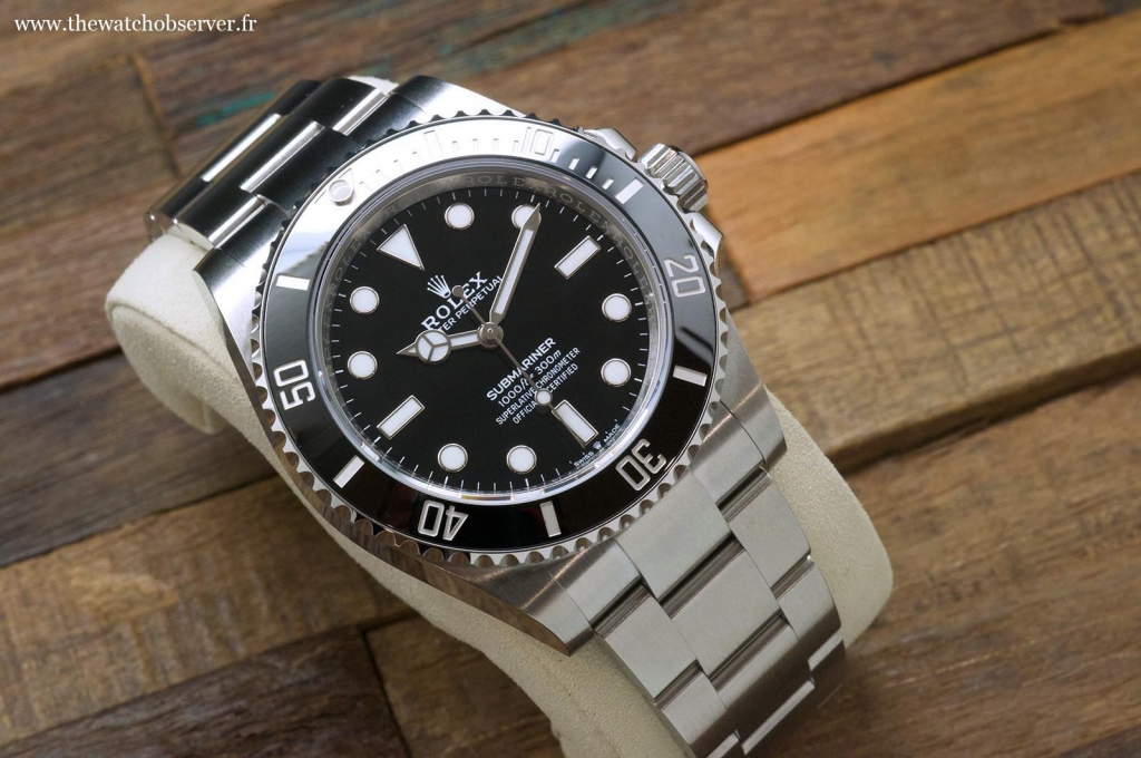 New Rolex Submariner 41: what you need to know and see